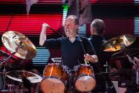 Metallica - Glastonbury - 28-06-2014 - Glastonbury: Cressida Bonas, da principessa a punk-girl