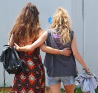 Cressida Bonas - Glastonbury - 29-06-2014 - Glastonbury: Cressida Bonas, da principessa a punk-girl