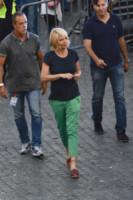 Maria De Filippi - Roma - 27-06-2014 - La signora di Mediaset