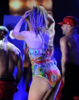 Jennifer Lopez - Miami Beach - 28-06-2014 - Quando i vestiti non fanno il loro dovere la gaffe è assicurata