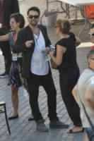 Francesco Sarcina - Roma - 30-06-2014 - Coca Cola Summer Festival: è bagno di folla per gli artisti