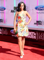 Kerry Washington - Los Angeles - 29-06-2014 - Ai BET Awards le star si sfidano a colpi di decolletè