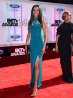 Michelle Williams - Los Angeles - 29-06-2014 - Ai BET Awards le star si sfidano a colpi di decolletè