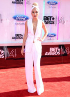 Pia Mia - Los Angeles - 29-06-2014 - Ai BET Awards le star si sfidano a colpi di decolletè