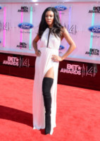 Gabrielle Union - Los Angeles - 29-06-2014 - Ai BET Awards le star si sfidano a colpi di decolletè