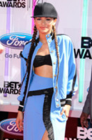 Zendaya Coleman - Los Angeles - 29-06-2014 - Ai BET Awards le star si sfidano a colpi di decolletè