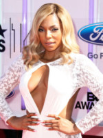 Ashanti - Los Angeles - 29-06-2014 - Ai BET Awards le star si sfidano a colpi di decolletè