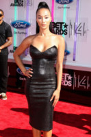 Draya Michele - Los Angeles - 29-06-2014 - Ai BET Awards le star si sfidano a colpi di decolletè