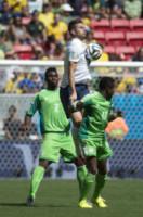 JOSEPH YOBO, OLIVER GIROUD, Ogenyi Onazi - Brasilia - 04-08-2012 - Ecco i calciatori nel mirino dell'anonima sequestri