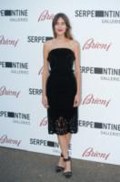 Alexa Chung - Londra - 01-07-2014 - Un classico intramontabile: il little black dress
