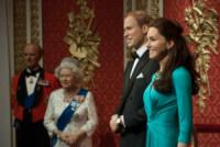 Principe William, Kate Middleton - Londra - 02-07-2014 - Ricky Martin è l'ultima delle star a restare...di cera!