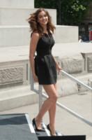 Irina Shayk - Londra - 02-07-2014 - Un classico intramontabile: il little black dress