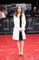 Isabelle Huppert - Munich - 02-07-2014 - La primavera è alle porte: è tempo di trench!