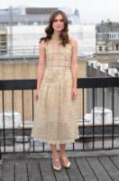 Keira Knightley - Londra - 02-07-2014 - Keira Knightley, raffinatezza e classe da Oscar sul red carpet