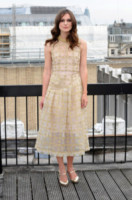 Keira Knightley - Londra - 02-07-2014 - Keira Knightley, da calciatrice a femme fatale