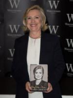 Hillary Clinton - Londra - 03-07-2014 - Hillary Clinton: