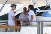 Justin Bieber - Miami - 03-07-2014 - Justin Bieber, impossibile un party senza donne