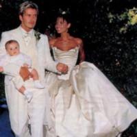 David Beckham, Victoria Beckham - 04-07-1999 - Victoria Beckham: