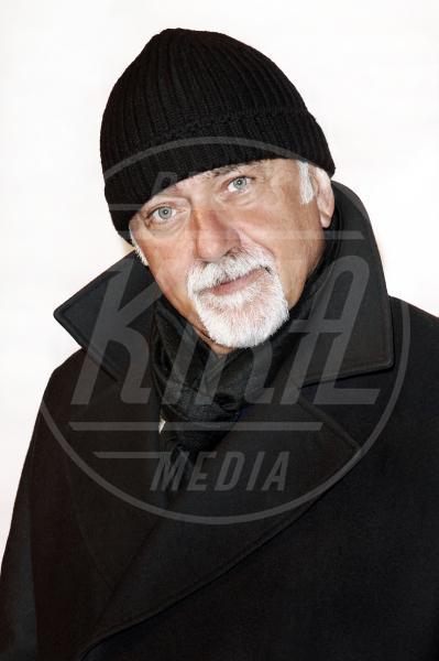 Giorgio Faletti - Milano - 31-01-2012 - Il pentagramma italiano perde le sue note migliori