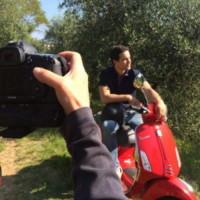 Brett Dalton - Firenze - 02-07-2014 - Hollywood in Italia: il backstage di The Tourist visto dal web