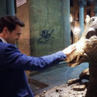 Brett Dalton - Firenze - 02-07-2014 - Hollywood in Italia: il backstage di The Tourist visto dal web