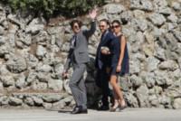 Francesco Mandelli - Perugia - 05-07-2014 - Nozze Bocci-Chiatti: ecco gli invitati vip