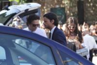 Andrea Sartoretti, Francesco Montanari - Perugia - 05-07-2014 - Nozze Bocci-Chiatti: ecco gli invitati vip