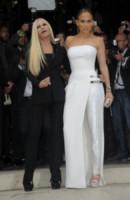 Donatella Versace, Jennifer Lopez - Parigi - 06-07-2014 - Palazzo Versace, lusso ed eleganza a Dubai