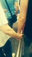 Andrea Buttà - 07-07-2014 - Nonna Ginetta va al Gay Pride e scrive una poesia al nipote