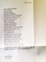 Nonna Ginetta - 07-07-2014 - Nonna Ginetta va al Gay Pride e scrive una poesia al nipote