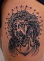 Stefano De Martino - Milano - 08-07-2014 - Questo vip si tatua Gesù e riceve un mare di critiche