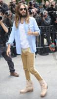 Jared Leto - Parigi - 08-07-2014 - Parigi Fashion Week: Kristen Stewart da vampira a odalisca