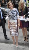 Lily Collins - Parigi - 08-07-2014 - Parigi Fashion Week: Kristen Stewart da vampira a odalisca