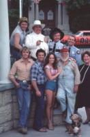 Hazzard, Barbara Bach - 08-07-2014 - Con gli shorts di jeans, siamo tutte Daisy Duke!