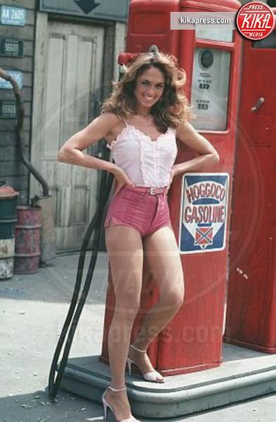 Barbara Bach - 08-07-2014 - Con gli shorts di jeans, siamo tutte Daisy Duke!