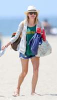Alexander Schreiber, Naomi Watts - Santa Monica - 15-06-2014 - Con gli shorts di jeans, siamo tutte Daisy Duke!