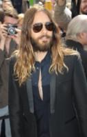 Jared Leto - Parigi - 08-07-2014 - Parigi haute couture: Sophia Loren al defile Armani