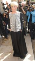 Pink - Parigi - 08-07-2014 - Parigi haute couture: Sophia Loren al defile Armani