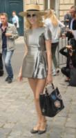 Elena Perminova - Parigi - 07-07-2014 - W le celebrity con i piedi per terra, W le ballerine!