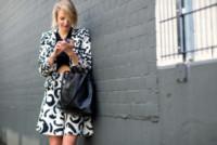 Leonie Sophie - Berlino - 09-07-2014 - Berlino Fashion Week: sfilano in strada le trendsetter
