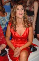 Elisabetta Canalis - Berlino - 09-07-2014 - Elisabetta Canalis: imbronciata per le nozze annullate