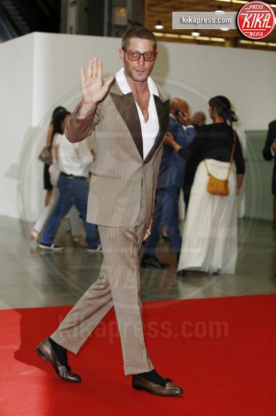 Lapo Elkann - Milano - 12-06-2014 - Lapo Elkann, 40 anni tra genio (stilistico) e sregolatezza