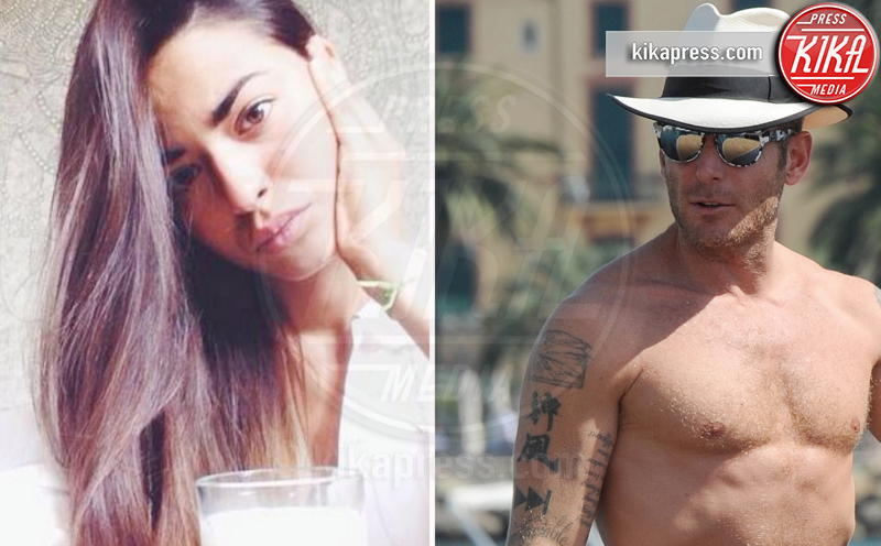 Marsica Fossati, Lapo Elkann - Los Angeles - 10-07-2014 - La nuova fidanzata di Lapo Elkann è ovviamente bellissima