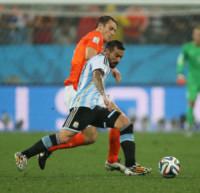 Ezequiel Lavezzi - San Paolo - 09-07-2014 - Ecco i calciatori nel mirino dell'anonima sequestri