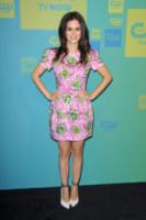 Rachel Bilson - Manhattan - 15-05-2014 - Il minidress floreale per sentirsi una jeune fille en fleur