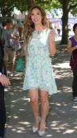 Myleene Klass - Londra - 03-07-2014 - Mini o longuette, ma pieno di fiori: è l'abito della primavera!