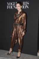 Sofia Sanchez Barrenechea - Parigi - 09-07-2014 - Con le celebs anche la tuta diventa fashion!