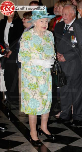 Regina Elisabetta II - Chatsworth - 10-07-2014 - Dio salvi la regina: Elisabetta II compie 89 anni