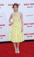 Ellie Kemper - Westwood - 10-07-2014 - Festa della donna? Quest'anno la mimosa indossala!