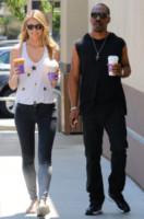 Paige Butcher, Eddie Murphy - Hollywood - 10-07-2014 - Quando le stelle indossano… le stelle!